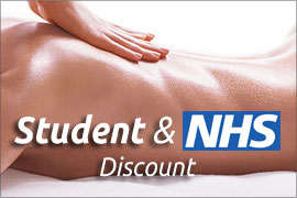 Belleza Spa Offers Student and NHS discount on Thursdays