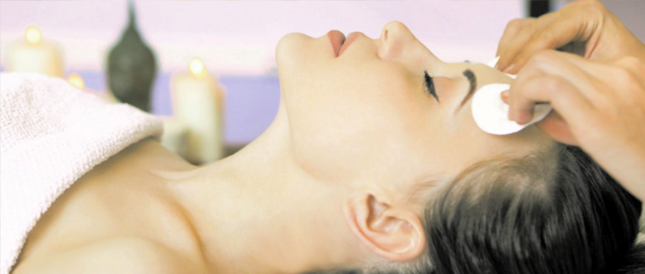 York Skincare Treatments and Facials