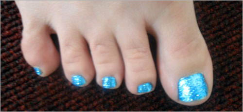 Twinkles Toes Nails Belleza Beauty Salon York
